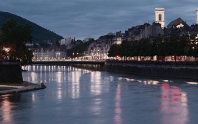 Université d'automne à Besançon 2021